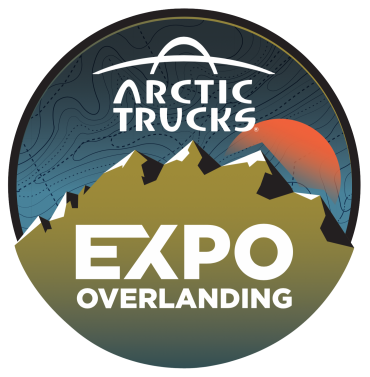 AT EXPO OVERLANDING
